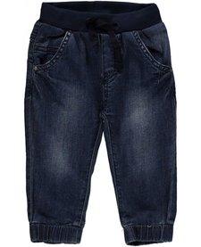 SS18 Jeans Confort avec Élastique à la Taille de Noppies