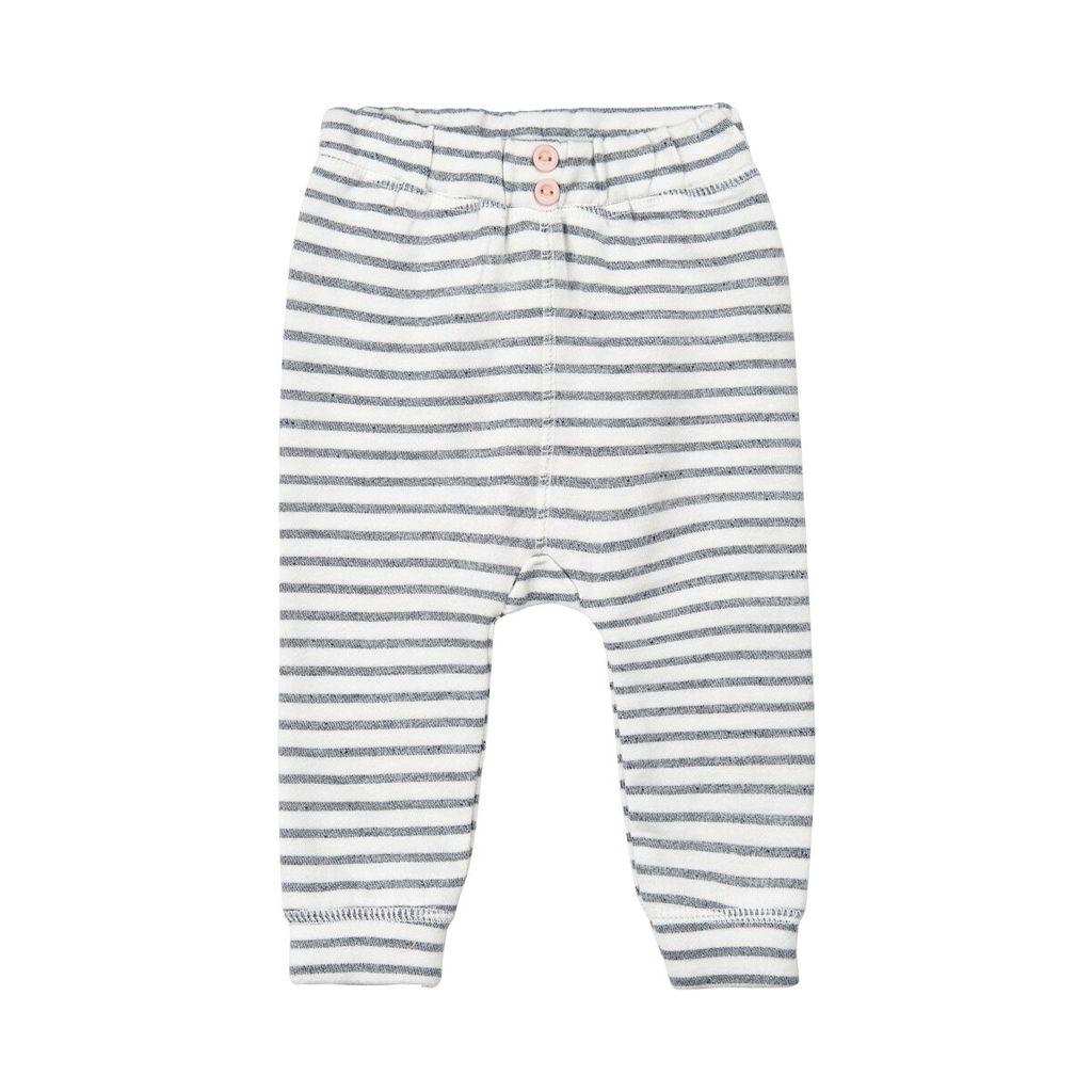Minymo SS18 Pantalons Ligné Minymo/ Striped Pants