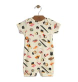 Up Baby SS18 Barboteuse Sushis de Up Baby