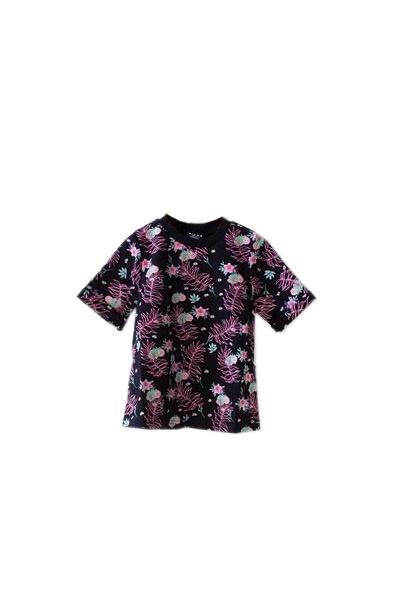 Birdz SS18 Robe Florale Birdz / Floral Dress