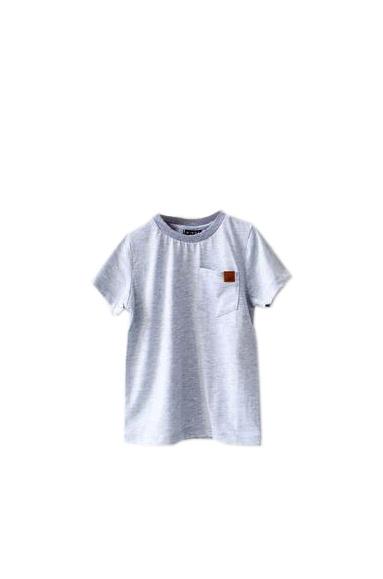 Birdz SS18 Chandail Basique à Manches Courtes Birdz / Basic T-Shirt