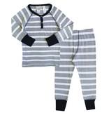 Coccoli SS18 Pyjama 2 Pièces à Rayures / Cotton Pajama Coccoli