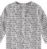 Noppies SS18 Cardigan Motifs Triangles Noppies