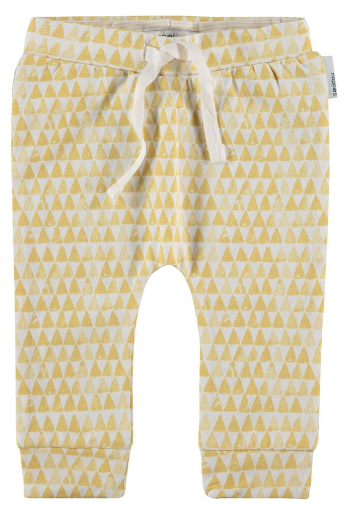 Noppies SS18 Pantalon Motifs Triangles Noppies