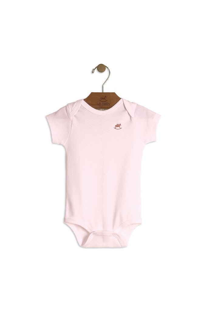 Up Baby SS18 Cache-Couche à Manches Courtes Up Baby