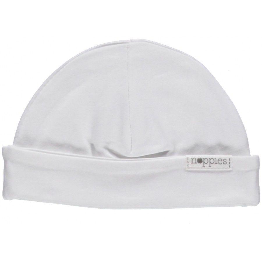 Noppies SS18 Bonnet de Naissance de Noppies