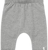 Noppies SS18 Pantalons Conforts de Noppies/ U Pants Jersey Harem Del Rio Gris