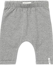 SS18 Pantalons Conforts de Noppies/ U Pants Jersey Harem Del Rio Gris