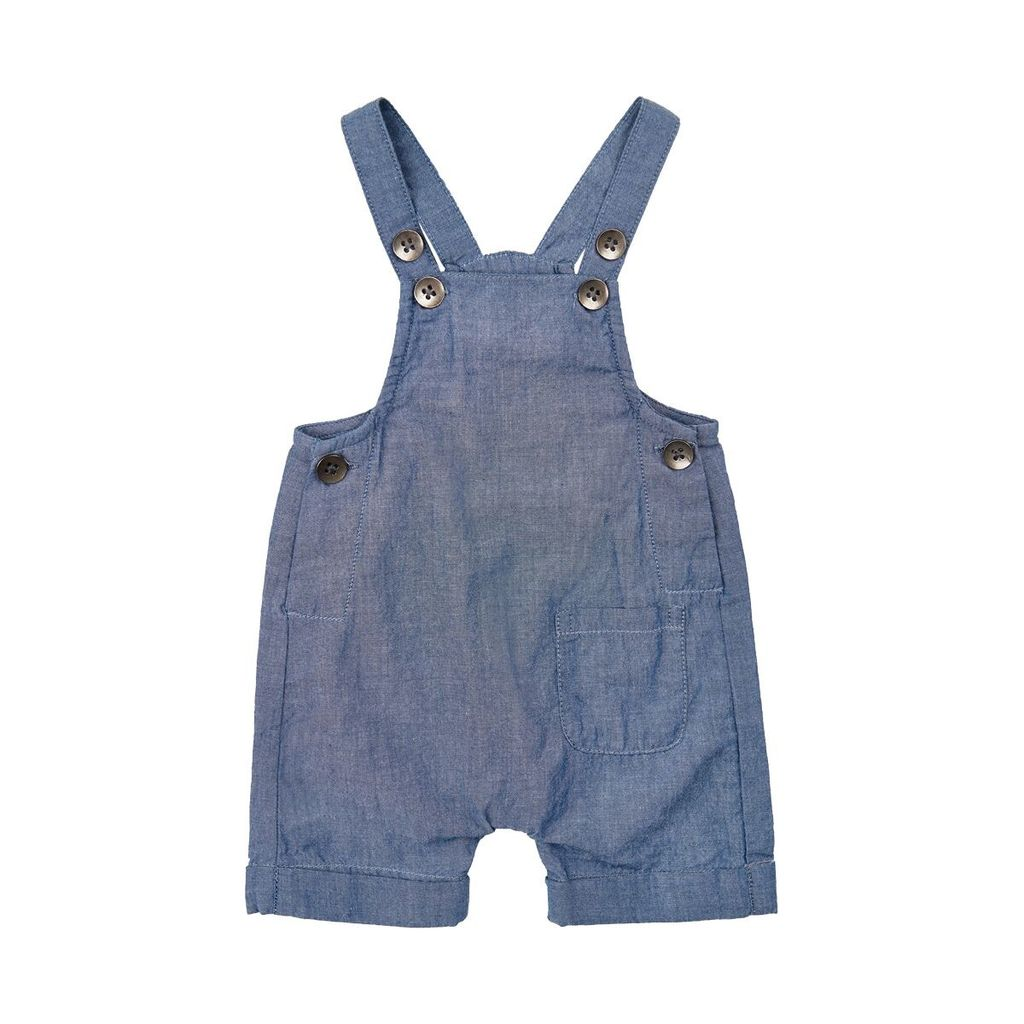 Minymo SS18<br />  Salopette Minymo / Overall