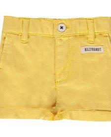 SS18 Short en Coton de Billybandit