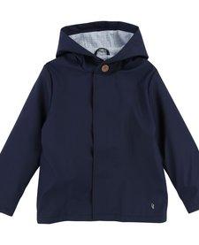 SS18 Manteau de Pluie Unisexe Carrément Beau