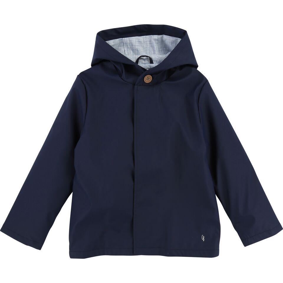Carrément Beau SS18 Manteau de Pluie Unisexe Carrément Beau