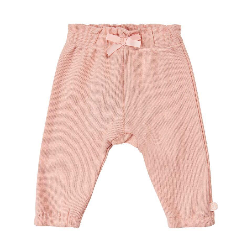 Minymo SS18 Pantalon en Coton de Minymo
