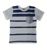 EMC SS18 Chandail Ligné de EMC / Tee-shirt