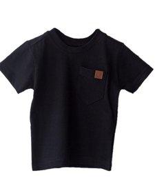 SS18 Chandail Basique à Manches Courtes de Birdz / Basic T-Shirt