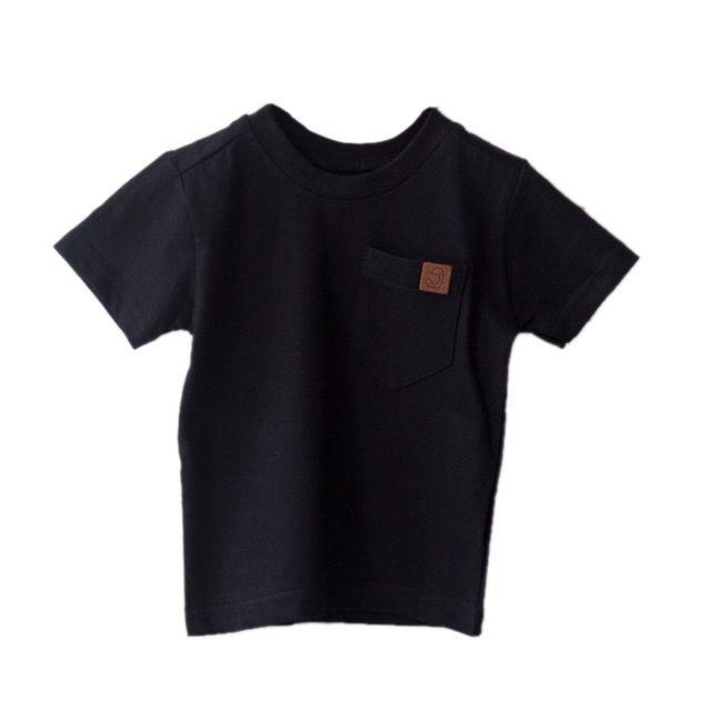 Birdz SS18 Chandail Basique à Manches Courtes de Birdz / Basic T-Shirt
