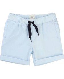 SS18 Short Popeline de Coton Carrément Beau / Boys Shorts
