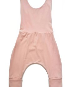 Salopette Évolutive Kid's Stuff/ Evolutive Overall, 4A 6A, Rose Mellow
