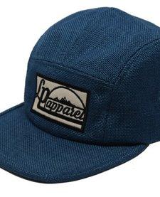 SS18 Casquette Camper Hat Milan L&P