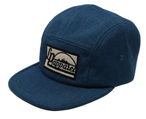 L&P SS18 Casquette Camper Hat Milan L&P