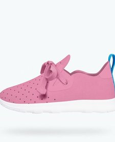 SS18 Souliers Native Apollo Moc Malibu Pink/Shell White AP Moc Junior