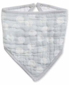 Bavette Bandana de Aden & Anais Dream Right Moon Dot Bib