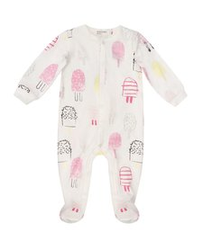 ss18 Pyjama Une Pièce Popsicles de Miles Baby