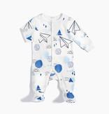 Miles Baby SS18 Pyjama à Pieds de Miles Baby