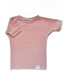 Chandail Évolutif Manches Courtes Kid's Stuff/ Evolutive T-Shirt Short Sleeves