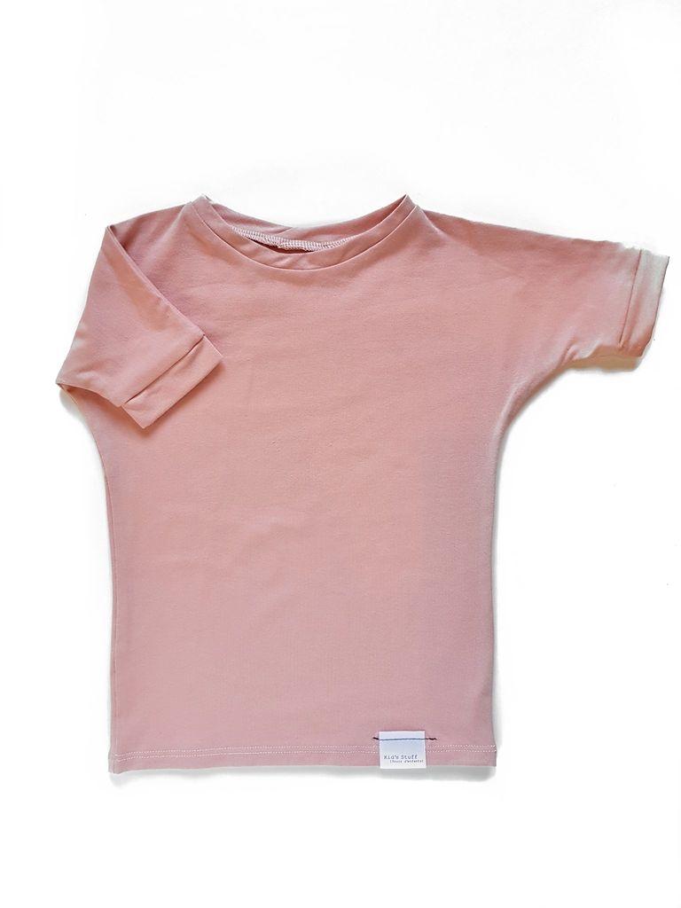 Kid's Stuff Chandail Évolutif Manches Courtes Kid's Stuff/ Evolutive T-Shirt Short Sleeves