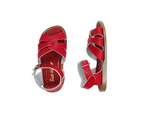 Salt Water Sandals Sandales Original pour Enfants de Salt Water/ Original Toddler
