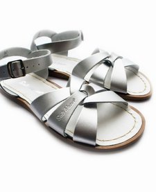 Sandales Original de Salt Water / Original Silver