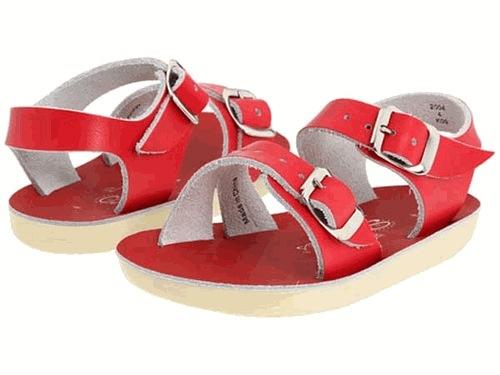 Salt Water Sandals Sandales Sea Wees de Salt Water/Sea Wees Sandals