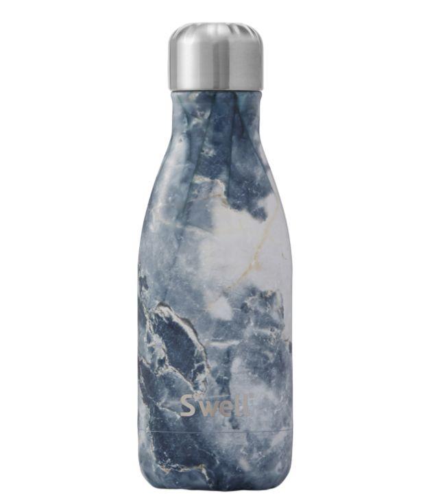 S'Well Bouteille S'well Blue Granite 260ml / S'well Bottle Blue Granite 9oz