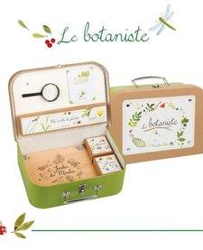 Valise botaniste<br /> Botanist case Moulin roty