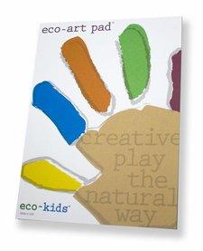 Cahier de Dessin Eco-Kids Art Pad