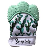 Swany Baby Mitaines de Dentition Swany Baby / Teething Mitten
