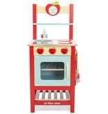 Le Toy Van Cuisine Petite Pomme Honeybake - Applewood Kitchen de Toy Van