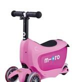 Micro Mini2go Deluxe de Micro Rose de Micro / Mini2go Deluxe Pink