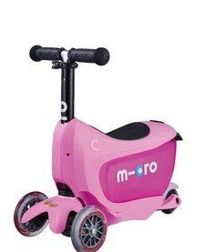 Mini2go Deluxe de Micro Rose de Micro / Mini2go Deluxe Pink
