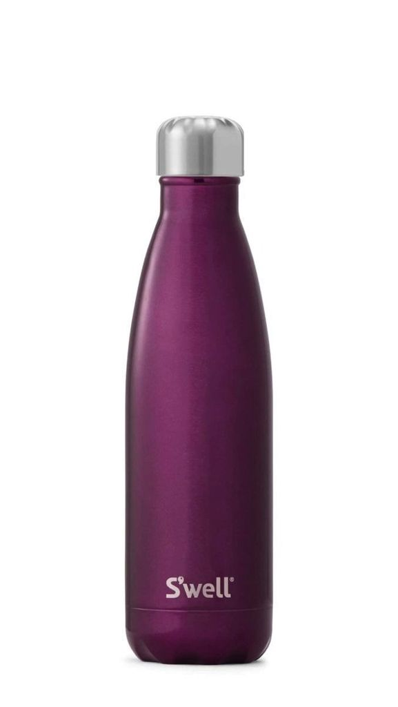 S'Well Bouteille S'well 500mL Sangria/S'well Bottle Sangria Glitter 17oz