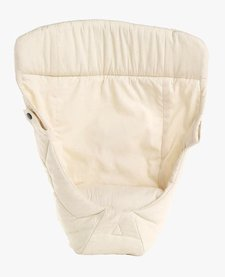 Ergobaby Easy Snug Infant Insert for Baby Carrier Natural