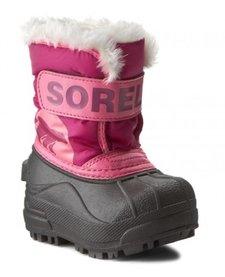 FW18 Bottes d'Hiver Sorel Snow Commander /Winter Boots
