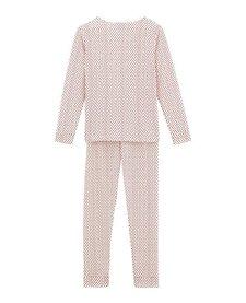 FW18 Pyjama SnugFit 2 Pièces Fruité / Petit Bateau