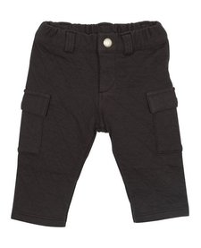 FW18 Pantalon à Poches Latérales Petit Bateau