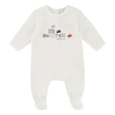 Carrément Beau FW18 Pyjama Mouton de Carrément Beau / Sheep Pyjama
