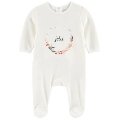 Carrément Beau FW18 Pyjama Jolie de Carrément Beau