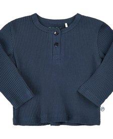 FW18 Chandail Tricot à Manches Longues de Minymo / Shirt