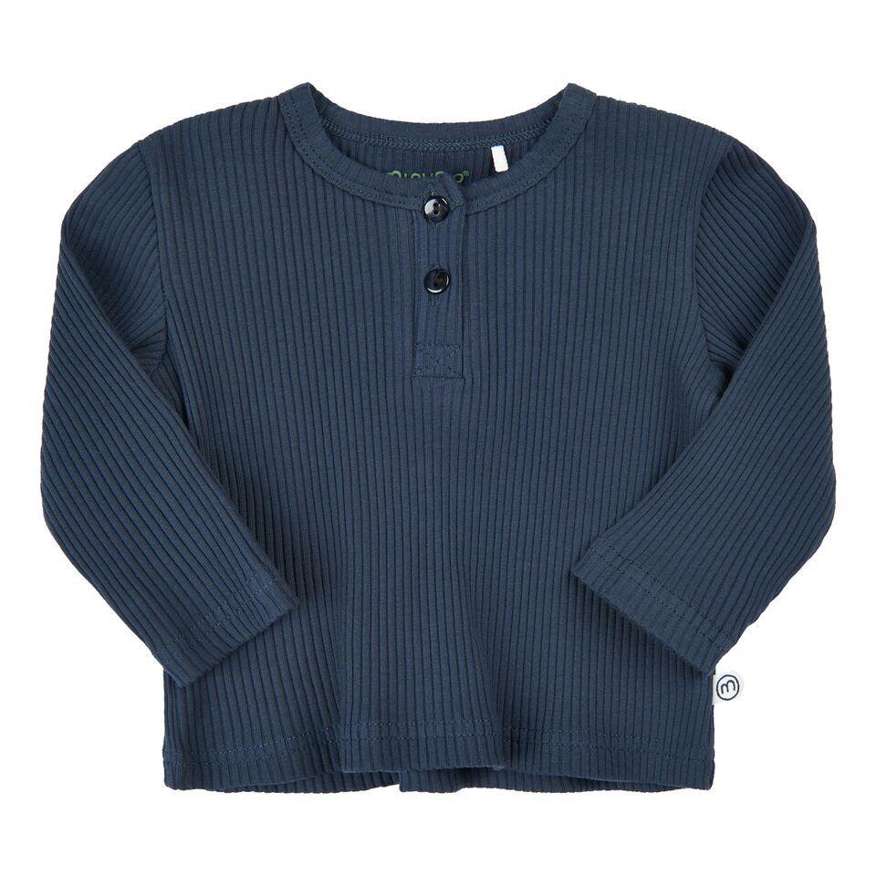Minymo FW18 Chandail Tricot à Manches Longues de Minymo / Shirt