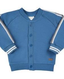 FW18 Veste Confort de Minymo / Sweater